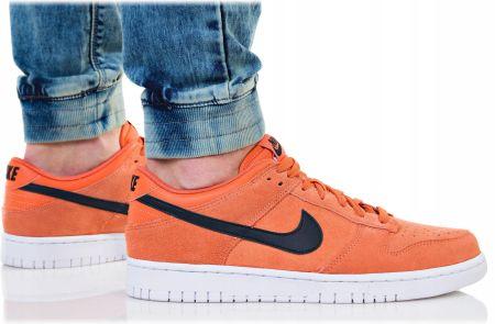 separation shoes 1f628 cdf1c BUTY NIKE MĘSKIE DUNK LOW 904234-800 POMARAŃCZOWE Allegro