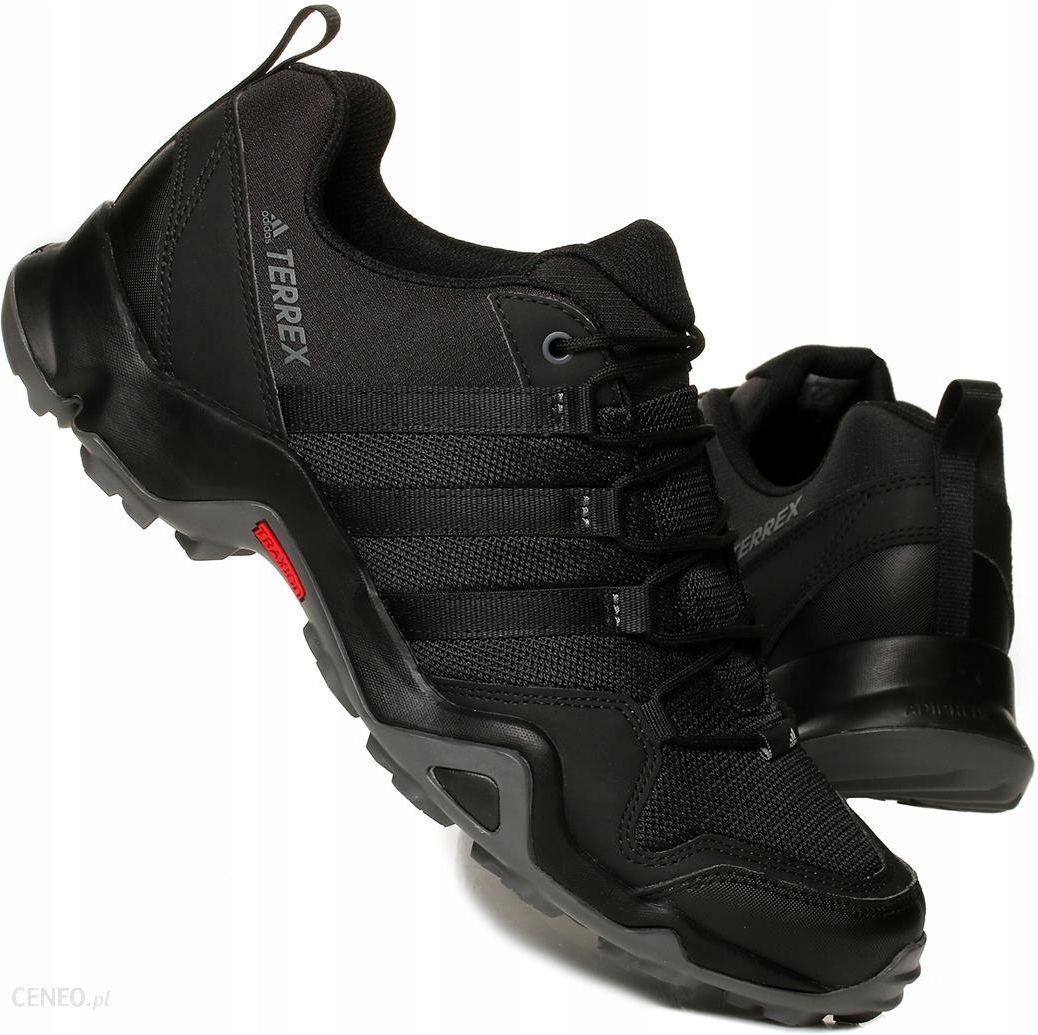 buty adidas męskie terrex ax2r cm7725 trekkingowe opinie