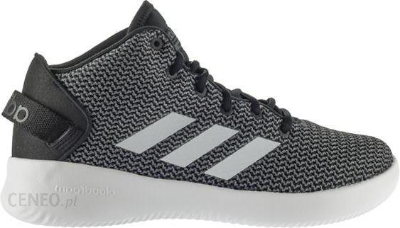 Adidas Buty męskie Cf Super Hoops Neo Mid niebieskie r. 48