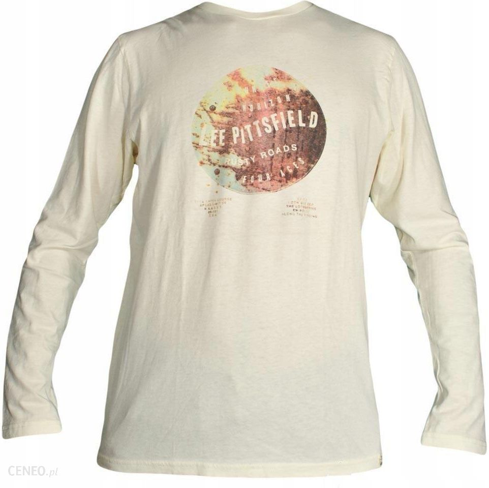 LEE koszulka QUALITY T LS REGULAR FIT XXL r44 Ceny i opinie Ceneo.pl