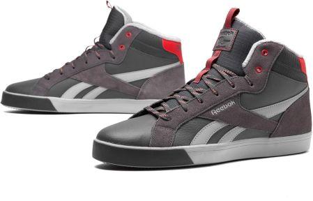2b450f69 Buty Męskie Adidas Cacity MID F99203 - 44 - Ceny i opinie - Ceneo.pl