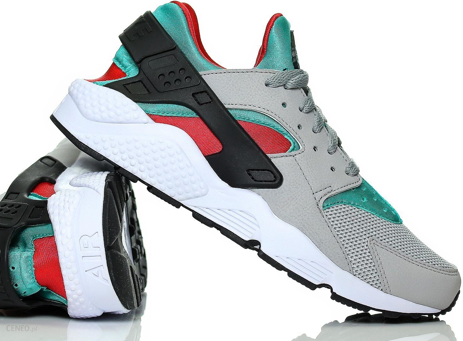 Buty męskie Nike Air Huarache 318429 023 r.42,5 Ceny i opinie Ceneo.pl