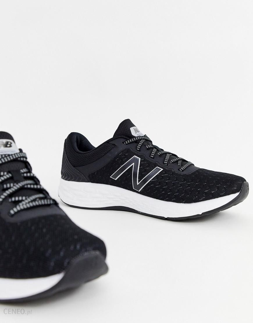 14b99879a32 New Balance Running Kaymin trainers in black - Black - zdjęcie 1