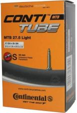 Continental Dętka Mtb 27.5 Light Presta 42Mm 182341