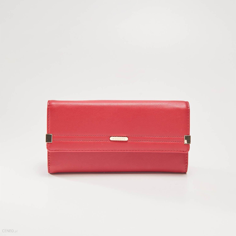 10fc0451bb3b7 House - Portfel z ozdobnymi detalami - Czerwony - Ceny i opinie ...