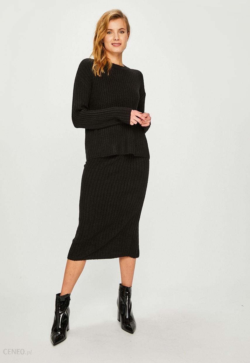 Answear Sukienka Sweter+spódnica Ceny i opinie Ceneo.pl