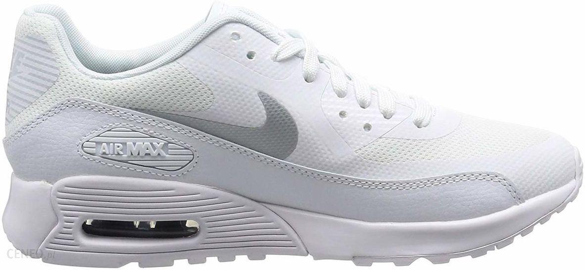 Buty Wmns Nike Air Max 90 Ultra 2.0 białe 881106 101