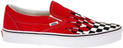 VANS CLASSIC SLIP ON (CHECKER FLAME) 8F7RX5 Ceny i opinie Ceneo.pl