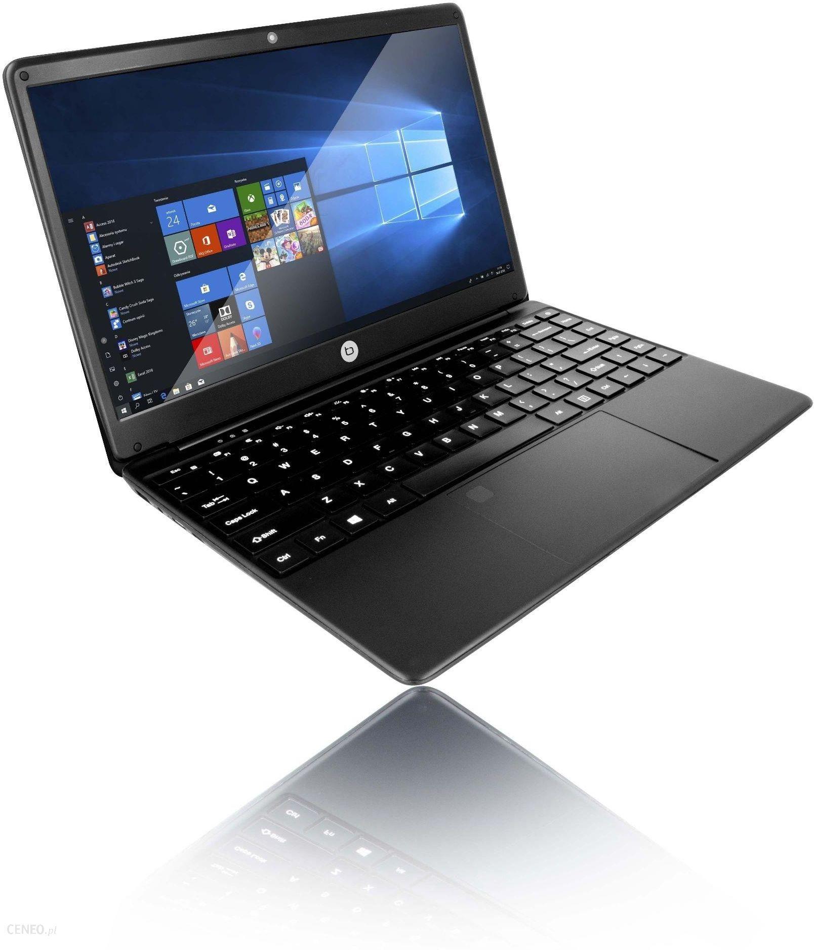 """""""TechBite Zin 14.1 14.1"""" / N4000 / 4GB / 32GB / Win10 nešiojamas kompiuteris (TAB000414)"""