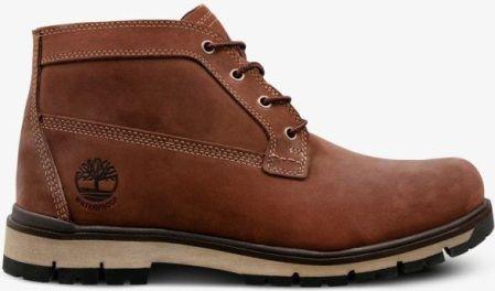 Radford Warm Lined Boot Wp