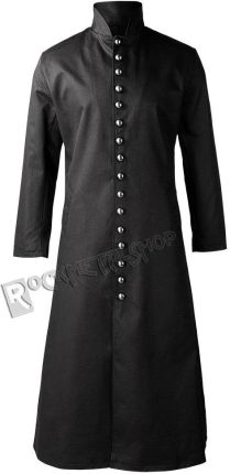 ca63e7236757c płaszcz męski AMENOMEN - NOCTURNAL COAT