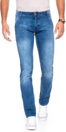 Spodnie jeansowe męskie Wrangler - Ceneo.pl d9ccbcd5fb