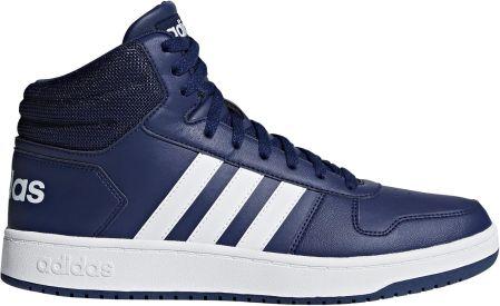 dobra jakość kup tanio produkty wysokiej jakości Adidas Hoops 2.0 MID B44663 42 Eur - Ceny i opinie - Ceneo.pl