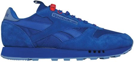 Reebok Classic Buty Cl Leather Ripple Trail Ceny i opinie Ceneo.pl