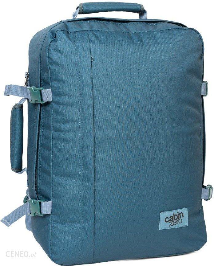 5c7dee34a0ecc Plecak Cabinzero Classic Aruba Blue Cz06Arubablue - Ceny i opinie ...