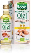 Look Food Olej Arganowy Eko 100Ml