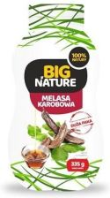 Big Nature Melasa Karobowa 335G