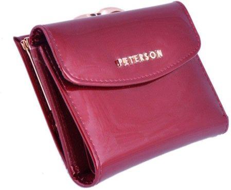 519cda5cdec6c Podobne produkty do Samsonite Slim Light 144-234-04 portfel skórzany damski  - czerwony