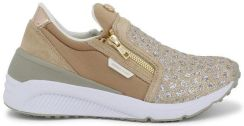 Versace Jeans damskie buty sportowe sneakers różowy 41