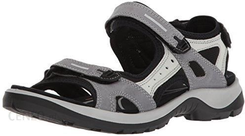 Sandały damskie Offroad szare