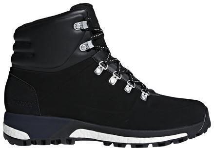 77e1e787 Adidas Winterpitch Mid CP CW Buty Mężczyźni czarny 44 Buty zimowe ...