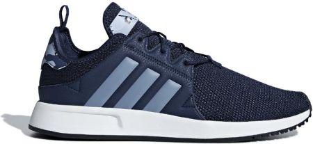 Adidas Originals Buty męskie X_PLR kolor czarny r. 46