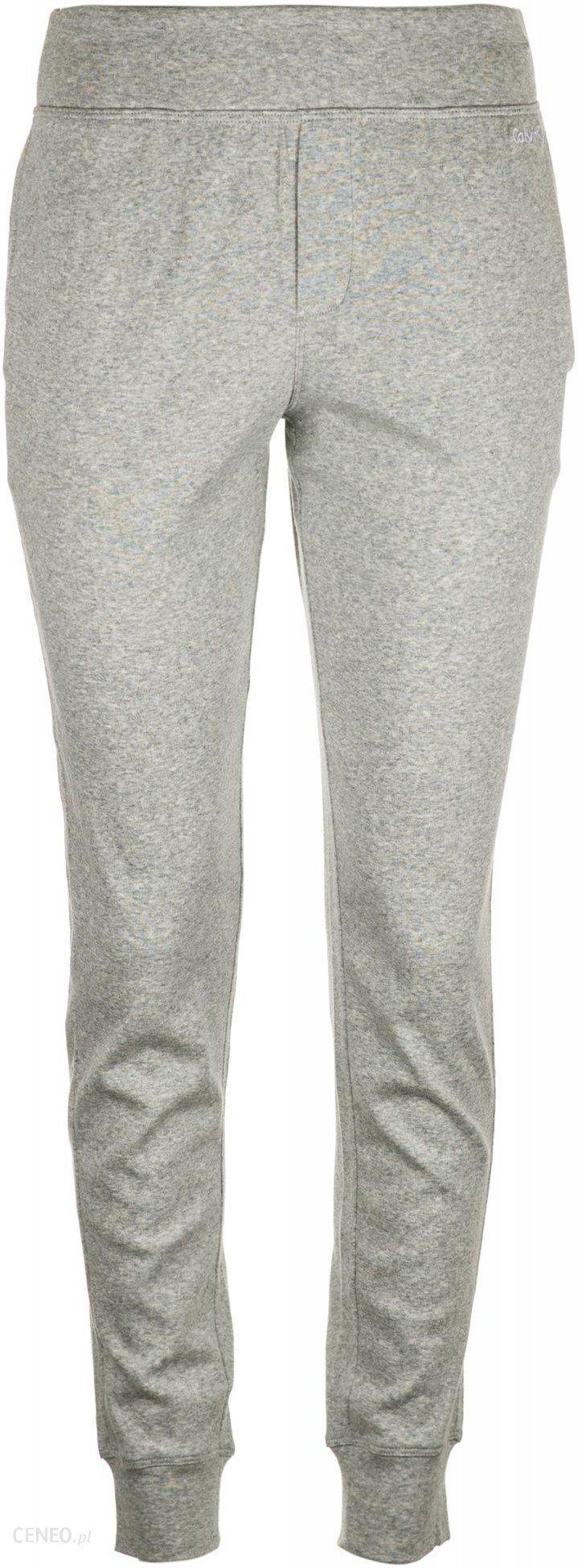 81fab5fc4ff869 Calvin Klein spodnie dresowe damskie S szary - Ceny i opinie - Ceneo.pl