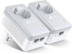 Tp-Link Tl-Pa4022P Kit Av600 Powerline Twin Pack