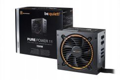 Be Quiet Pure Power 11 Cm 700W Atx Bn299
