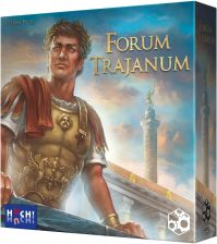 Games Factory Forum Trajanum