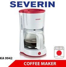 5ae5c40e6986 Przelewowy ekspres do kawy hoffen - ceny i opinie - oferty Ceneo.pl