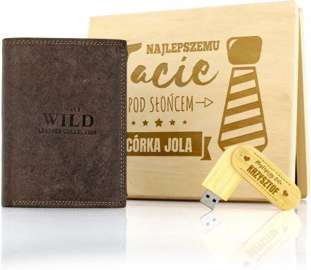 92b684220a671 Podobne produkty do Eleganckie Etui Na Karty Dokumenty Dowód Osobisty  Polska Galanteria (PL) Małe Poziome Z Szyciem Business Cards