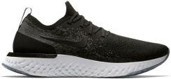 reputable site 9f7fe 48079 Nike Epic React Flyknit M Czarne Aq0067 001 - zdjęcie 1