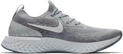 best sneakers b991a 35502 Buty do biegania Nike Epic React Flyknit M Szare Aq0067 002