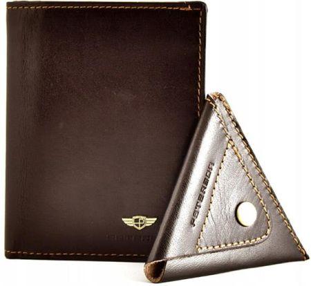 42dc2ecd3bc9d Zestaw upominkowy TOMMY HILFIGER - Eton Ho Giftbox Mini Cc Wallet ...
