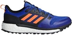 48b55e2320f2d Adidas Supernova Trail Shoes M Niebieskie Bb6622 - Ceny i opinie ...