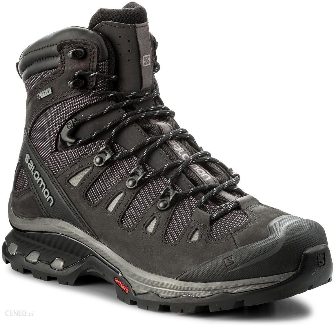 Buty trekkingowe męskie SALOMON QUEST 4D 3 GTX GORE TEX (402455)
