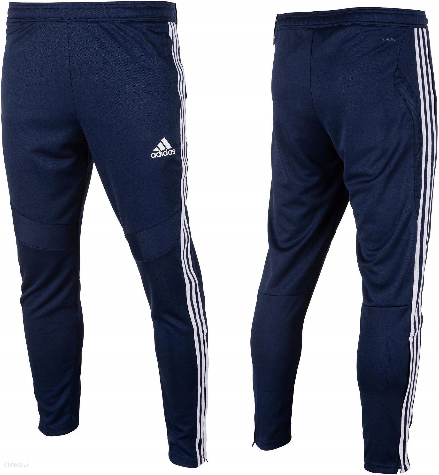 e527229ed06ac Adidas spodnie dresowe dresy męskie TIRO 19 XXL - Ceny i opinie ...