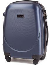 3093dbde26271 Mała kabinowa walizka KEMER 310 XS Granatowa - Granatowy