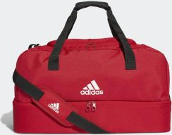 8f7daf26c27b3 Torba adidas Tiro Duffel BC M czerwona DU2003