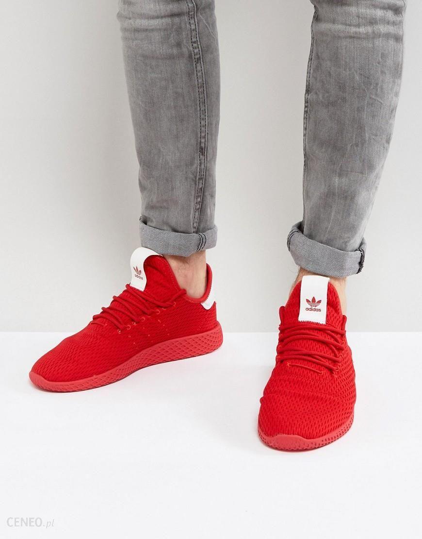 Buty adidas pharrell williams tennis by8720 Galeria zdj??