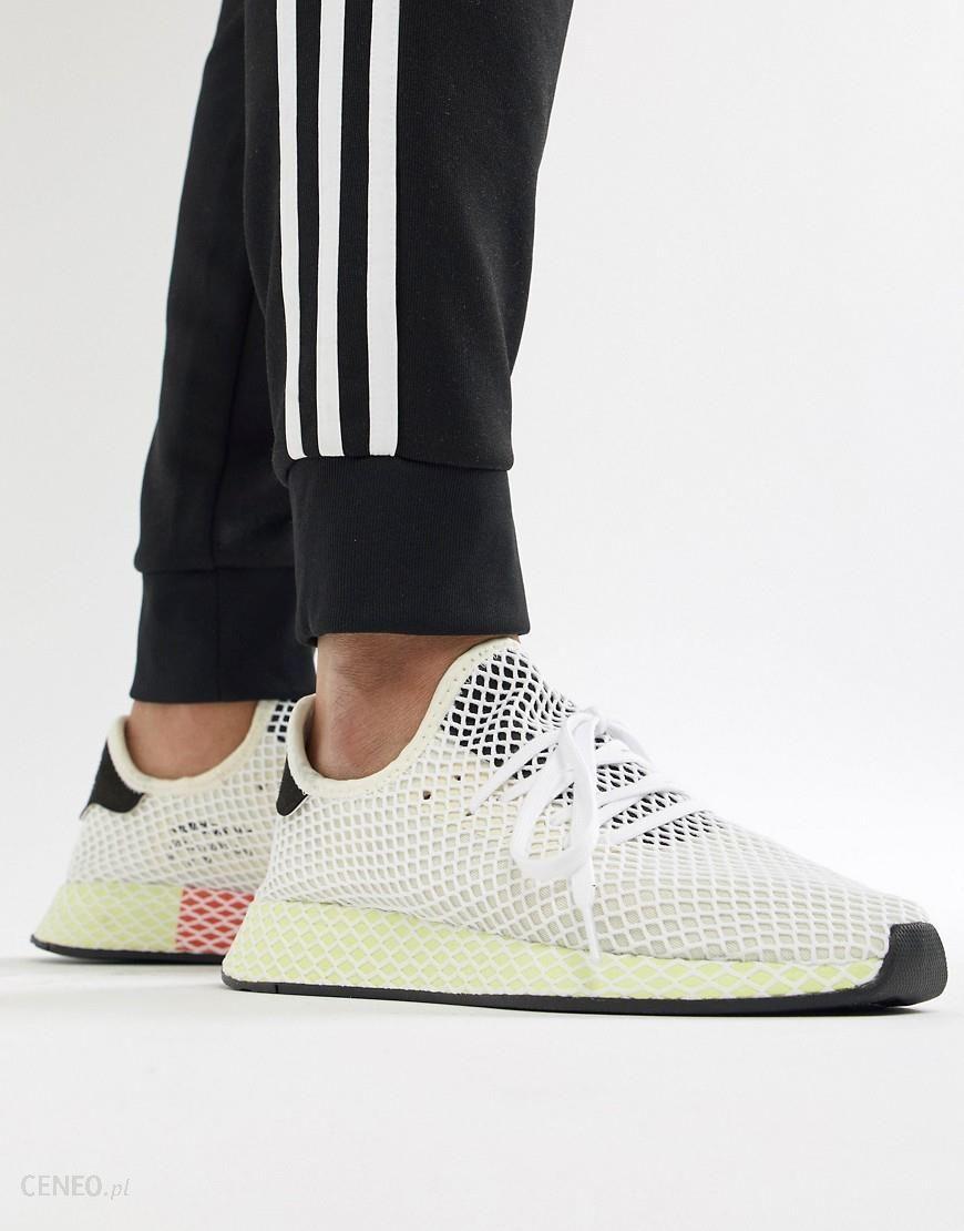 adidas Originals Black Deerupt Runner