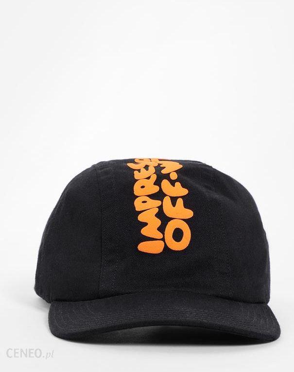 c0700e41 Off-White c/o Virgil Abloh Hats - zdjęcie 1