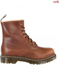 Buty Dr Martens 1460 Serena Butterscotch Orleans 23912243 Ocieplane Ceny I Opinie Ceneo Pl