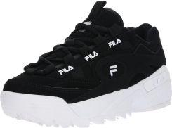 Trampki niskie 'D Formation Wmn' Fila Sneakersy damskie białe w About You