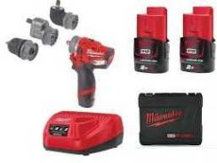 Milwaukee M12 Fpdxkit-202X 4933464138