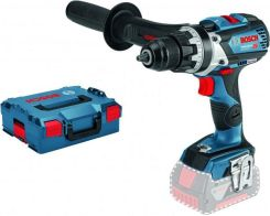 Bosch Professional Gsr 18V-85 C Cordless Screw Driller Solo + L-Boxx - 06019G0102
