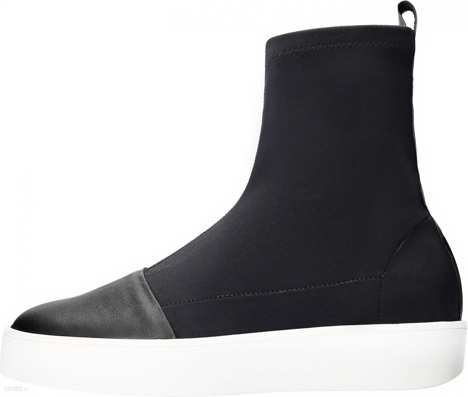 L37 buty za kostkę damskie Get Happy 39 czarny Ceny i opinie Ceneo.pl