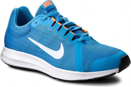 abc6a258 Buty NIKE - Downshifter 8 (GS) 922853 402 Blue Hero/Football Grey eobuwie