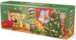 Pringles Kalendarz Adwentowy Chipsy 1120g Ceny I Opinie Ceneo Pl